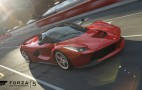 Forza Motorsport 5 Trailer, LaFerrari On The Way Too: Video