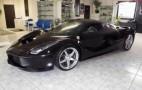 LaFerrari Up For Sale In Dubai With $3.4 Million Price Tag