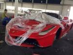 Ferrari LaFerrari replica