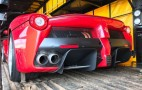 LaFerrari may be crushed after 2 failed smuggling attempts