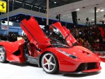Even Ferrari To Cut Carbon Emissions, With Hybrid V-12 & Turbo V-8 Engines