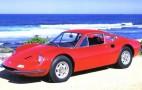 Ferrari May Build Dino, 'Son Of Enzo'