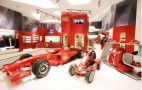 Ferrari opens official store at the Nurburgring