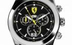 Ferrari Releases Exclusive 'Paddock' Chronograph Range