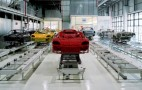 Future Ferraris To Move To Modular Platform Starting With California Replacement: Report