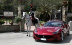 Ferrari To Honor Queen Elizabeth II's Diamond Jubilee