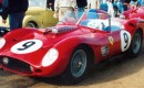 Competing California Concours Events Fire Up In August