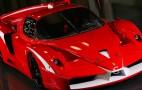 Ferrari Unveils FXX Evolution Package