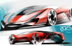 Ferrari World Design Contest Won By Korean University Team