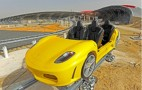 Ferrari Theme Park Will Boast Worlds Fastest Roller Coaster