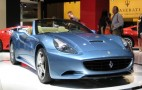2010 Ferrari California Review