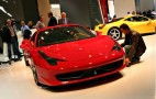 NHTSA Concerned Someone Will Get Stuck In The Ferrari 458's Trunk