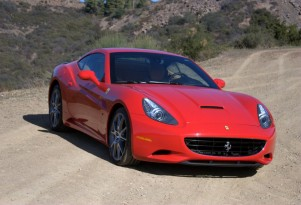Ferrari California HELE Adds Stop-Start, Gas-Saving Gizmos