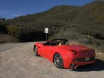 2009 Ferrari California