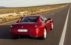 Ferrari 599 Replacement To Pack 700-Plus Horsepower?