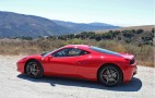 Ferrari Plus Italian Roads Equals 'Drive Your Dream' Tour