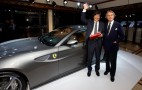 Ferrari Auctions Off First FF In Japan For Charity