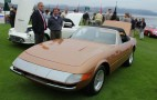 2011 Pebble Beach Concours d'Elegance: Marty's Favorites