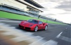 Ferrari Issues Stop Sale On 488 GTB Due To Fire Risk