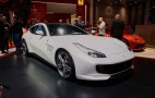 Ferrari's updated FF is the GTC4 Lusso: Live photos