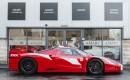 Street-legal Ferrari FXX Evoluzione for sale