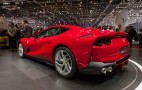 Ferrari 812 Superfast revealed with 789 horsepower