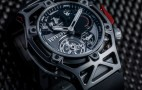 Ferrari celebrates 70th anniversary with limited-edition Hublot watch