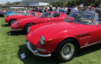 Great Ferraris from The Quail