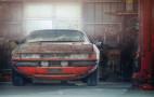 Rare Ferrari Daytona 'Alloy' is a one-off Italian masterpiece, and it's for sale