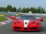 Ferrari Guinness Record