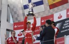 Ferrari's Fernando Alonso Wins Formula One Spanish GP
