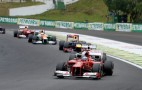 Ferrari Addresses Claims Surrounding F1 Title Dispute