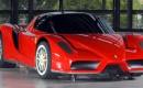 Ferrari's next supercar rumored to be based on Millechili Concept