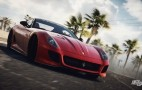 Ferrari Included In 'Need For Speed Rivals' Game
