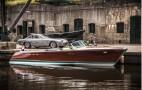 Ferruccio Lamborghini's Speedboat Restored