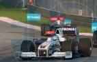 FIA raises 2010 F1 budget cap to £40 million, lifts minimum car weight