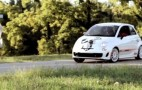 Fiat 500 Abarth To Tackle Targa Newfoundland: Video