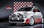 Fiat Abarth To Enter WRC In 2013?