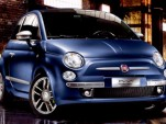 Fiat 500 by Diesel Front