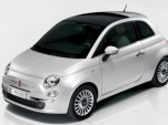 Fiat 500 to get two-cylinder turbo