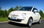 Fiat will use 500 'Giardinetta' wagon as basis for AWD variant
