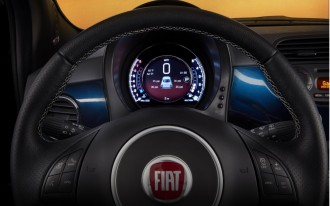 2015 Fiat 500 Adds Tech, Optional Automatic for Abarth