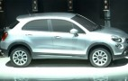 Fiat 500X Crossover Teased, Jeep Version To Follow