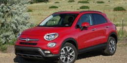 2017 Fiat 500X Trekking first drive: an underrated, if overpriced, crossover