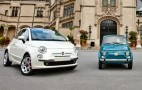2012 Fiat 500 Prima Edizione Deliveries Begin This Week