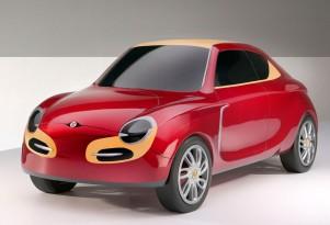 Fiat Lussino: 100 MPG Hybrid Design Study Fiat Needs To Make