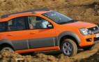 Jeep's future will likely include compact Fiat Panda Cross