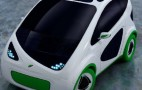 Fiat Phylla concept previews new Topolino electric minicar