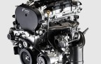 Europe's carmakers show off four-cylinder engines with V8 performance