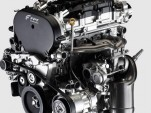 Fiat Powertrain Technologies four-cylinder engine